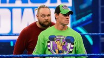 WWE SmackDown - Episode 14 - Friday Night SmackDown 1076