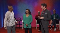 Whose Line Is It Anyway? (US) - Episode 6 - Candice Patton 2