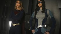 Supergirl - Episode 18 - The Missing Link