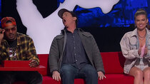 Ridiculousness - Episode 5 - Rob Huebel