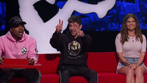 Ridiculousness - Episode 8 - FaZe Rug