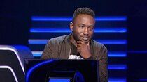 Who Wants to Be a Millionaire - Episode 5 - In The Hot Seat: Hannibal Buress and Catherine O'Hara
