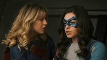 Supergirl - Episode 19 - Immortal Kombat