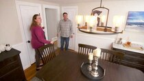 Ask This Old House - Episode 5 - Built-in, Dining Room Light