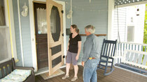 Ask This Old House - Episode 18 - Custom Screen Door; Paint Trim
