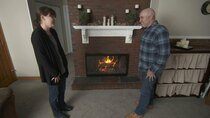 Ask This Old House - Episode 19 - Ground Wire; Fireplace Doors