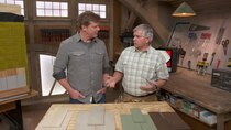 Ask This Old House - Episode 22 - Cedar Shingles; Vegetable Garden