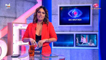 Big Brother Portugal - Episode 28 - Diary 01