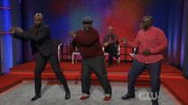 Whose Line Is It Anyway? (US) - Episode 7 - Cedric the Entertainer 2