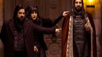 What We Do in the Shadows - Episode 6 - On the Run