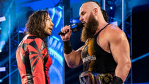 WWE SmackDown - Episode 15 - Friday Night SmackDown 1077