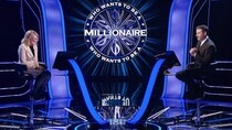 Who Wants to Be a Millionaire - Episode 6 - In The Hot Seat: Catherine O'Hara and Dr. Phil