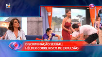 Big Brother Portugal - Episode 31 - Extra 02