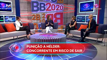 Big Brother Portugal - Episode 33 - Extra 03