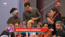 Big Brother Portugal - Episode 35 - Extra 04