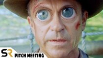 Pitch Meetings - Episode 19 - Jurassic Park III Pitch Meeting