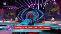 Big Brother Portugal - Episode 39 - Gala 02