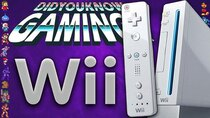 Did You Know Gaming? - Episode 355 - Wii Secrets and Censorship