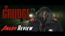 The Angry Joe Show - Episode 1 - The Grudge (2020) Angry Movie Review