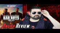 The Angry Joe Show - Episode 11 - Bad Boys For Life - Angry Movie Review