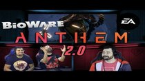 The Angry Joe Show - Episode 36 - Bioware CONFIRMS Anthem 2.0 Overhaul Coming!