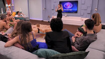 Big Brother Portugal - Episode 52 - Diary 11