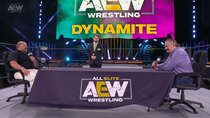 All Elite Wrestling: Dynamite - Episode 21 - AEW Dynamite 33