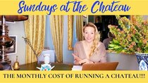 The Chateau Diaries - Episode 14 - Episode 14: Sundays at the Chateau - The monthly cost of running...