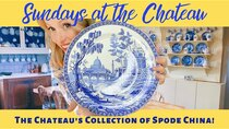 The Chateau Diaries - Episode 21 - Episode 21: Sundays at the Chateau - The Chateau's collection...