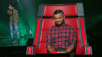 The Voice (AU) - Episode 2 - Blind Auditions 2