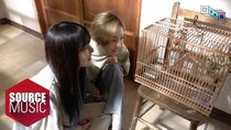 GFRIEND: G-ING - Episode 27 - Yerin & SinB Interacts with Parrots