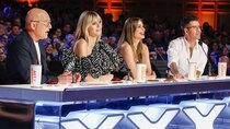 America's Got Talent - Episode 1 - Auditions 1