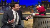 The Not-Too-Late Show with Elmo - Episode 1 - Jimmy Fallon / Kacey Musgraves