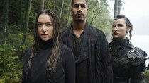 The 100 - Episode 2 - The Garden