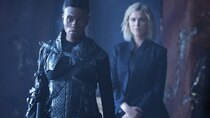 The 100 - Episode 3 - False Gods