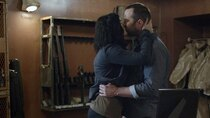 Blindspot - Episode 4 - And My Axe!