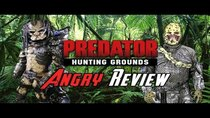 The Angry Joe Show - Episode 109 - Predator: Hunting Grounds Angry Review