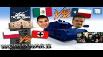 The Angry Joe Show - Episode 111 - AngryJoe vs. OtherJoe in the 2nd Alamo & Defend Poland in Total...