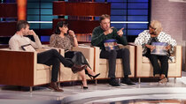 To Tell The Truth - Episode 4 - Mark Duplass, Patti LaBelle, Kevin Nealon, Constance Zimmer