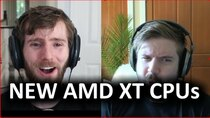 The WAN Show - Episode 22 -  XT CPUs coming AT YA! - WAN Show May 29, 2020