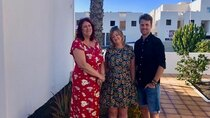 A Place in the Sun: Summer Sun - Episode 12 - Costa Teguise, Lanzarote, Spain