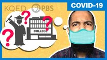 Above the Noise - Episode 11 - How Will the Coronavirus Affect Going to College?