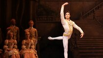 BBC Documentaries - Episode 105 - Men at the Barre: Inside the Royal Ballet
