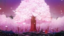 Bungo and Alchemist -Gears of Judgement- - Episode 3 - In the Forest of the Cherry Blossoms, Beneath the Full Bloom...