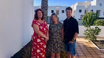 A Place in the Sun - Episode 12 - Costa Teguise, Lanzarote, Canary Islands