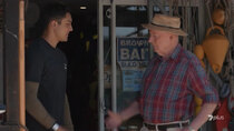 Home and Away - Episode 75 - Episode 7345