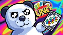 VanossGaming - Episode 3 - Newest Rival: PanPan?! (Uno Funny Moments)