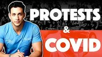 Doctor Mike - Episode 44 - My Thoughts On Protests & Coronavirus Update