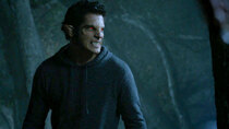 Teen Wolf - Episode 10 - Riders on the Storm