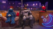 The Not-Too-Late Show with Elmo - Episode 4 - Batman / Pentatonix